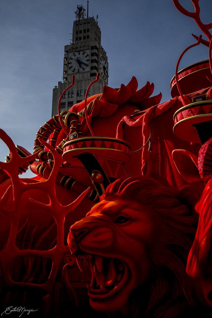 Carnaval 2018 - Rio de Janeiro
