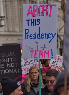 Abort This Presidency