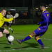VVSB - GVVV 2-0 Tweede Divisie KNVB