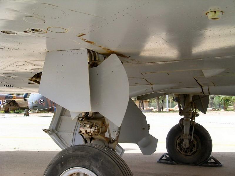 KFIR C-2 4