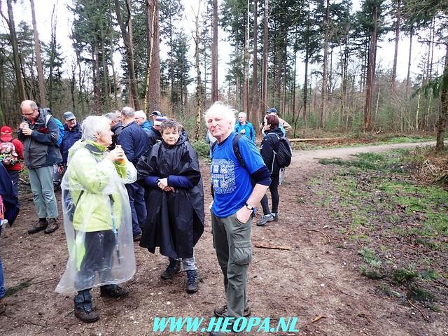 2018-01-31 Natuurtocht Soest  25 Km   (77)