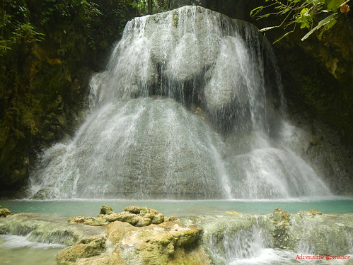 Aguinid Falls | by Adrenaline Romance
