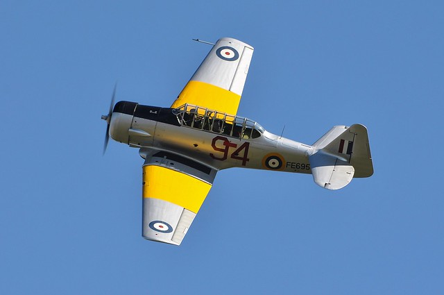 10th October 2010 Duxford
