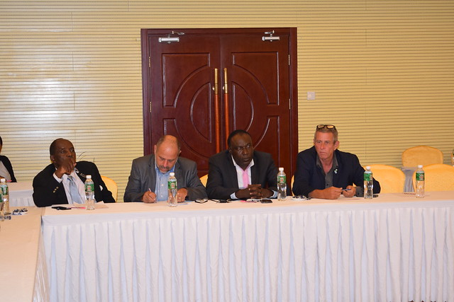 Zambia-2017-12-15-New Interreligious Association Introduced in Zambia