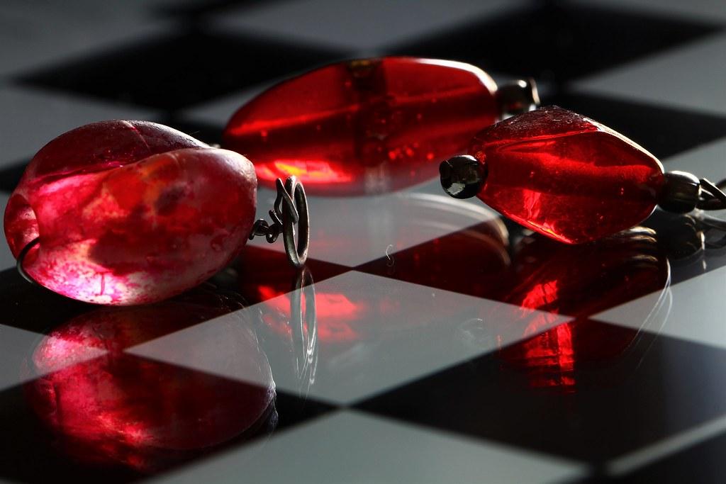 Das Glasperlenspiel / The Glas Bead Game (H. Hesse)
