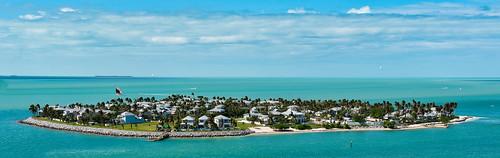 usa florida fl keywest unitedstates us caribbean island sunsetkey ocean water