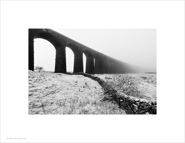 Ribblehead Viaduct #3