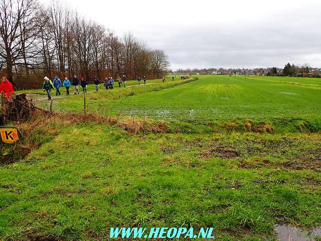 2018-01-31 Natuurtocht Soest  25 Km   (58)
