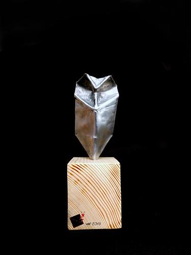 Barn owl | by -sebl-