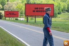 Three Billboards, Girl Chicken And Extra Rating At The Golden Globe Awards