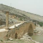 Chabinas-Brücke / Cendere-Brücke/ Septimius-Severus-Brücke (um 200)