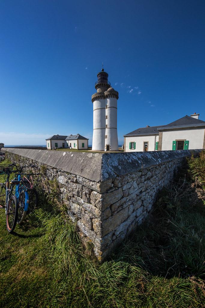 Le phare du Stiff