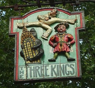 Three Kings 1 | by arthur.strathearn