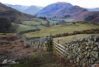 Martindale from Hallin Fell | by K3NA1
