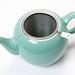 Camellia Sinensis Teapot Antique Blue (2)