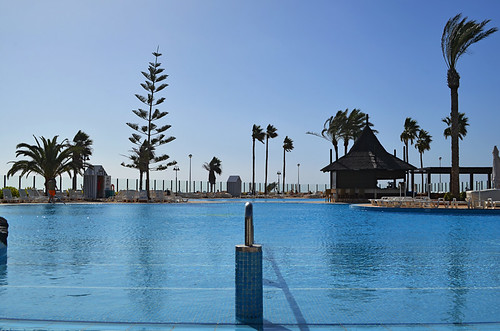 January, Iberostar Anthelia, Costa Adeje, Tenerife | by Snapjacs