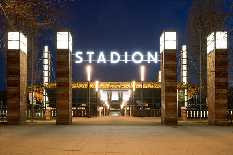 Rhein Energie Stadion Köln