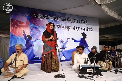 Seema Rawal from USA, expresses her views
