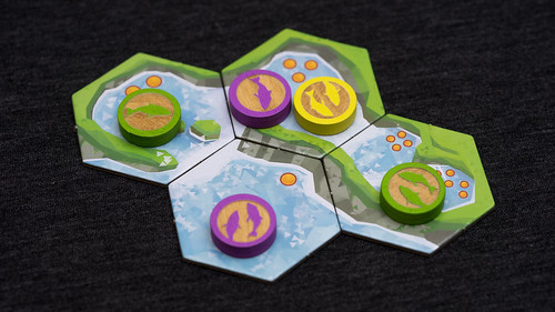 Upstream | by Doctor Meeple