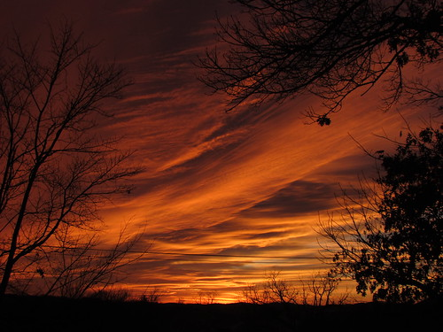 28/365 Sunset