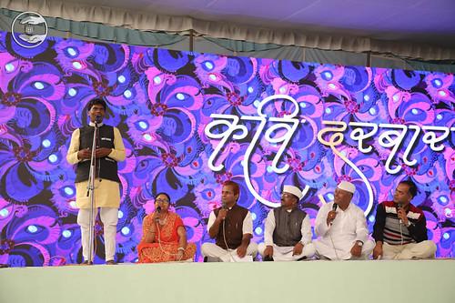 Bhojpuri poem by Manglesh Sharma from Kalyan