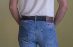 jeans belt SDC10799