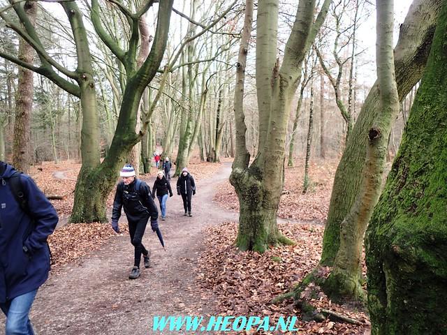 2018-01-17 Lunteren  24 km   (75)