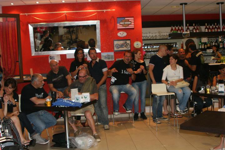 Aletta party 2010