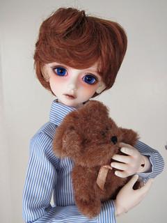 Luts Delf Kid Boy Bory | by fanni.finn