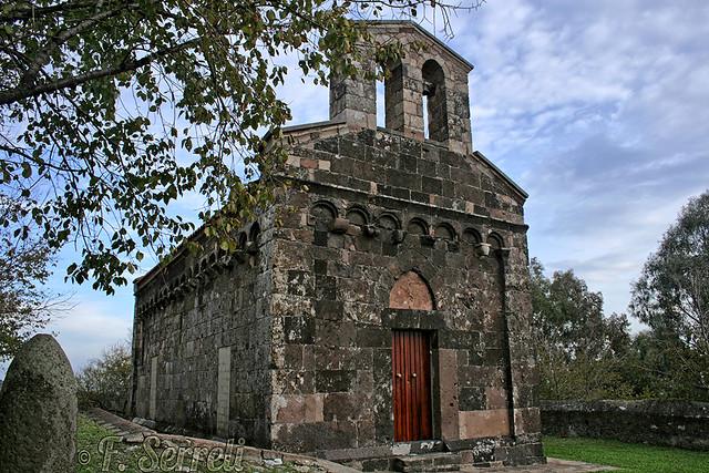 San  Lorenzo - Silanus