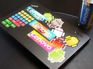 Thinkpad X250 | by goodegg0843