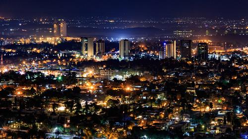 islamabad islamabadcapitalterritory pakistan pk night nightscape cityscape city urban skyline skyscraper aerial lights light nightlife landscape construction infrastructure cities