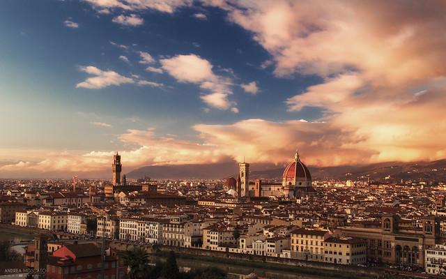 Firenze (Italy)