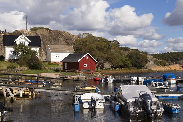 Utgårdskilen 2.4, Hvaler, Norway