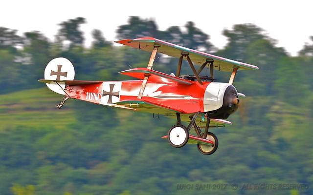 Flying legends IWW-14
