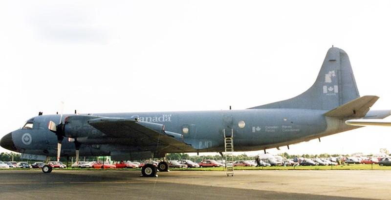 Lockheed CP-140 Aurora 1