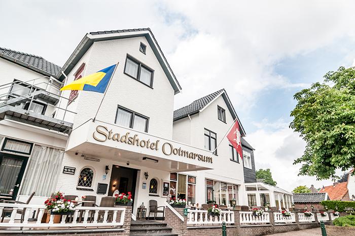 Ootmarsum - Stadshotel