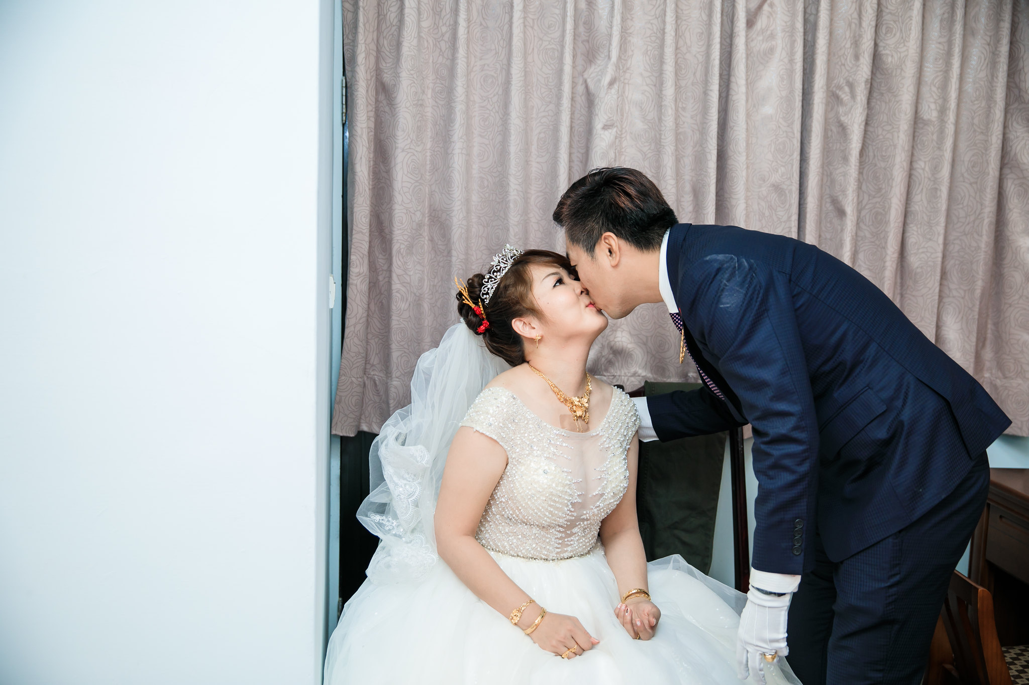 Wedding -295