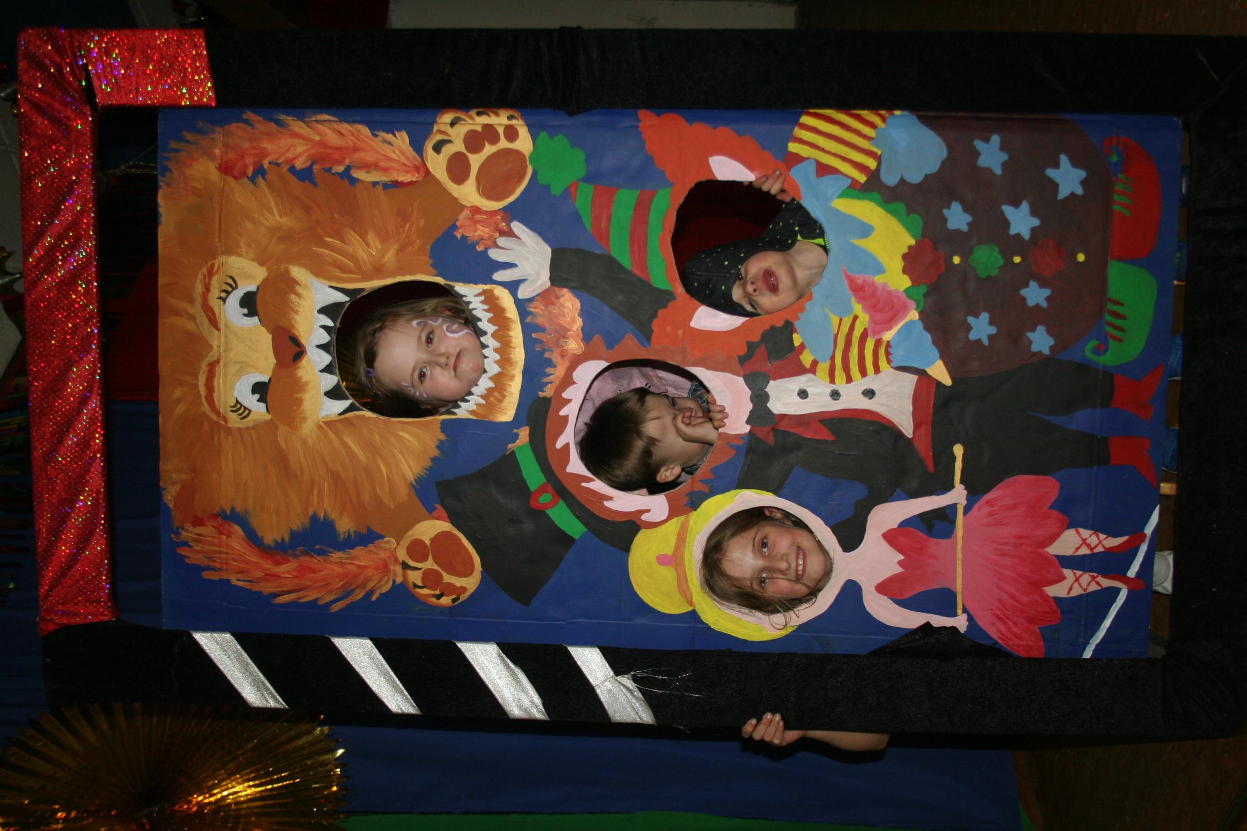 MCV Kinderfasching 2018