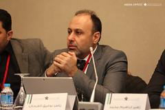 ياسر الفرحان - اجتماعات الهيئة العامة -٣٧
