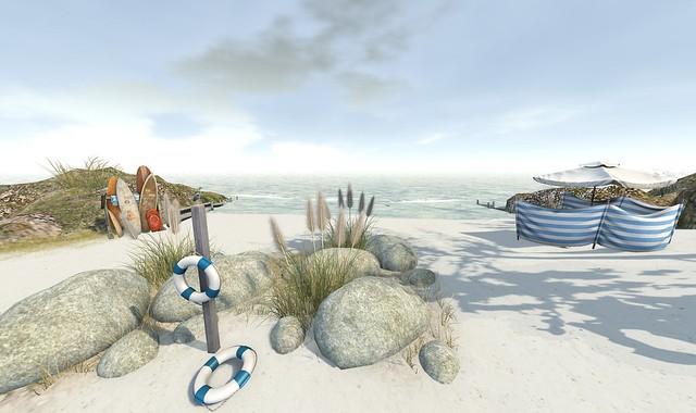 ESOTERIC Ebb Tide Bay