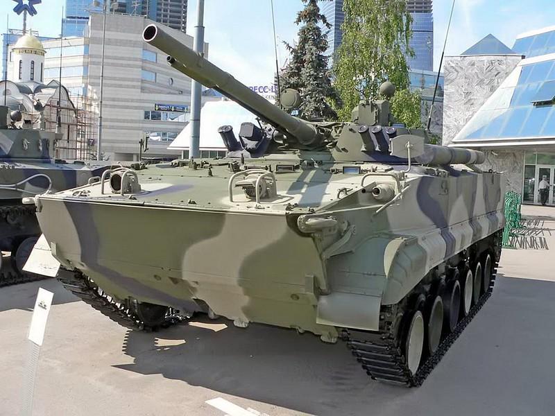 BMP-3 4