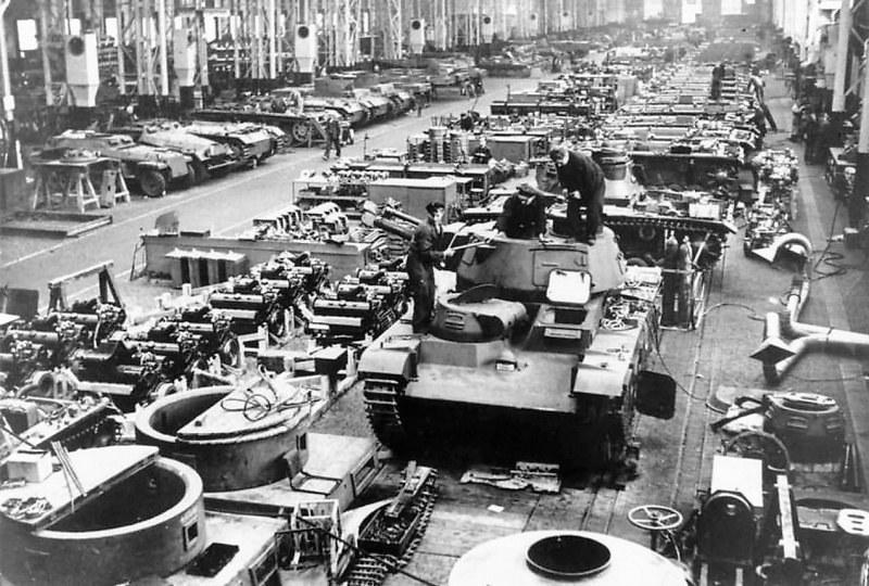 Multi-turret tank German Neubaufahrzeug