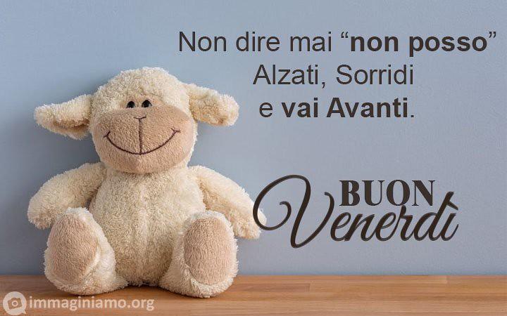 Frasi Positive Buon Venerdi Buongiorno A Tutti Goodmo Flickr