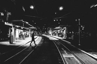 spirit in the night | by matthias hämmerly