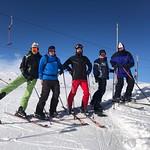 Skitag Madrisa 2018