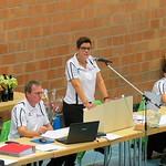 2018 5. Generalversammlung