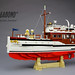 "Lake Union Dreamboat ""Vagabond"" by Markus ""madstopper78"" Ronge"