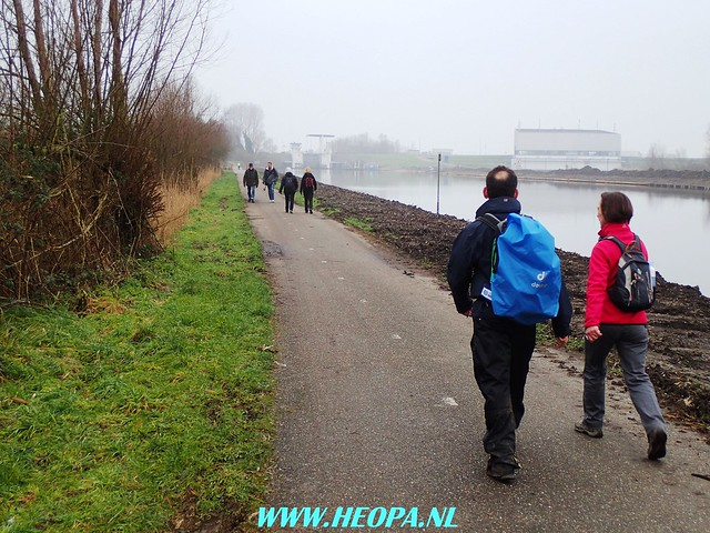 2018-01-13  Almere-Parkwijk  32 Km (66)