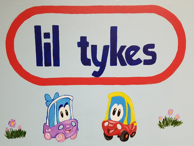 Little TYKES / Little TIKES